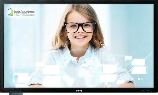 Benq RP Series 70 Inch LED Full HD 1080p Touch Screen Interactive Display