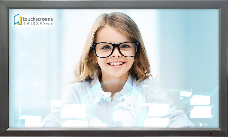 Philips Multi-Touch 65 Inch LCD Full HD 1080p Touch Screen Interactive Display